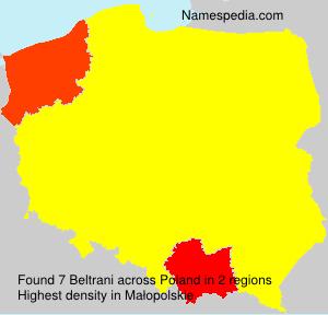 Beltrani
