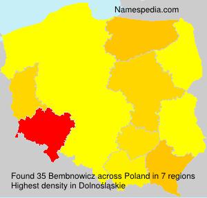 Bembnowicz