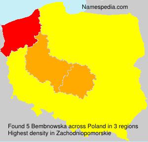 Bembnowska