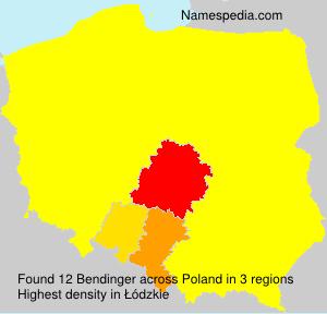 Bendinger