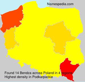 Bendza