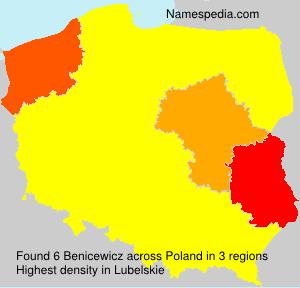 Benicewicz