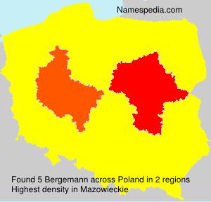 Bergemann - Poland
