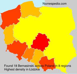 Bernasinski
