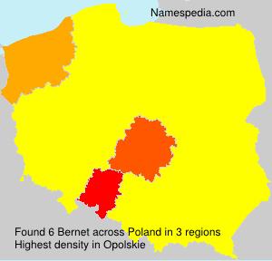 Bernet