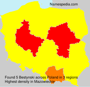 Bestynski