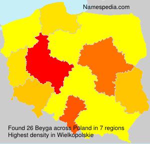 Beyga
