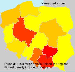 Bialkiewicz