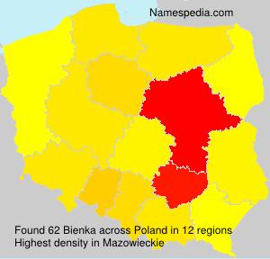 Bienka