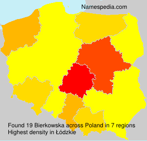Bierkowska