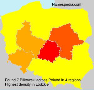 Bilkowski