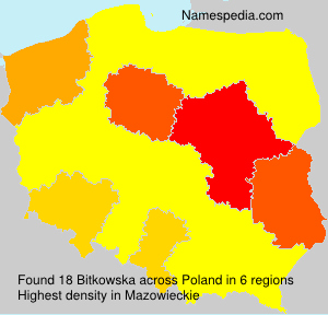 Bitkowska