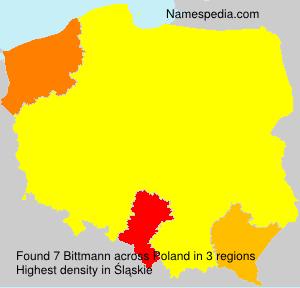 Bittmann - Poland
