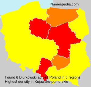 Biurkowski