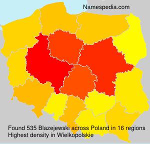 Blazejewski