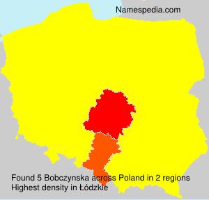 Bobczynska - Poland