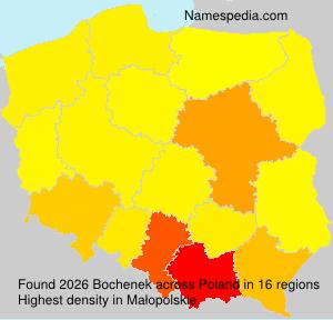 Bochenek