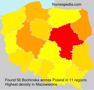 Bochinska