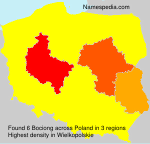 Bociong
