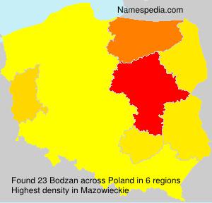Bodzan