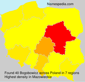 Bogobowicz