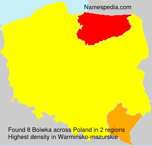 Boiwka