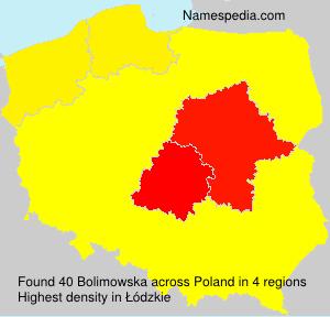 Bolimowska