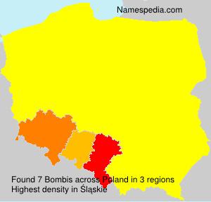 Bombis