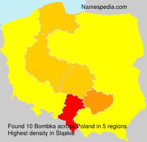 Bombka
