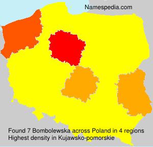 Bombolewska