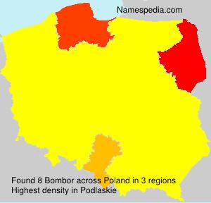 Bombor