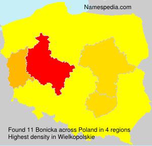 Bonicka