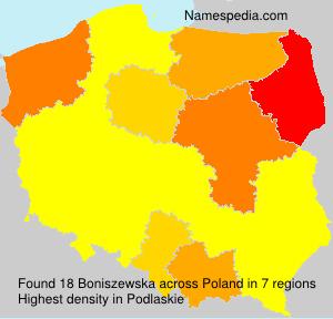 Boniszewska