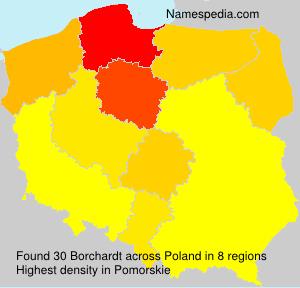 Borchardt - Poland