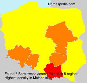 Borelowska