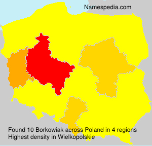 Borkowiak