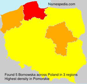 Bornowska - Poland