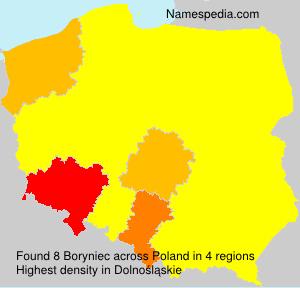 Boryniec