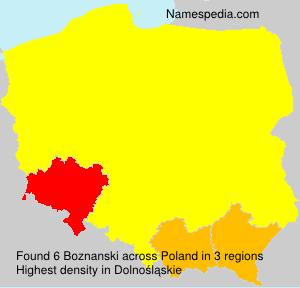 Boznanski