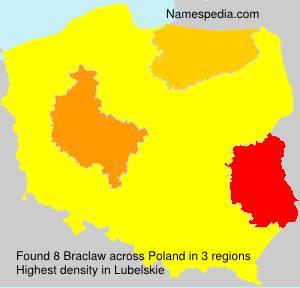 Braclaw