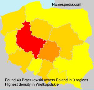 Braczkowski