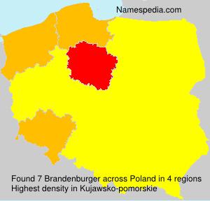 Brandenburger - Poland