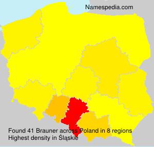 Brauner