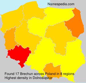 Brechun