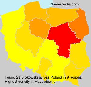 Brokowski