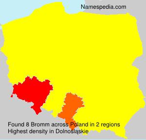 Bromm