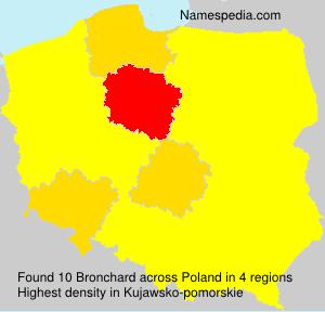 Bronchard