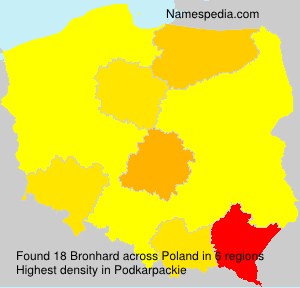Bronhard