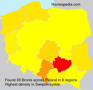 Bronis