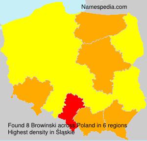 Browinski